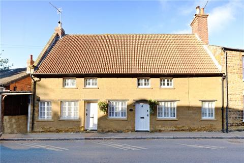 3 bedroom character property for sale - The Green, Hardingstone, Northamptonshire