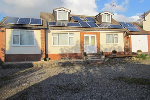4 bedroom detached bungalow for sale - Pant, Nr. Oswestry, Shropshire SY10