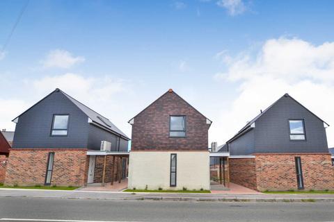 2 bedroom detached house for sale - Queens Head Close, Aston Cross, Tewkesbury