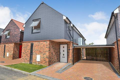 3 bedroom detached house for sale - Queens Head Close, Aston Cross, Tewkesbury, Gloucestershire