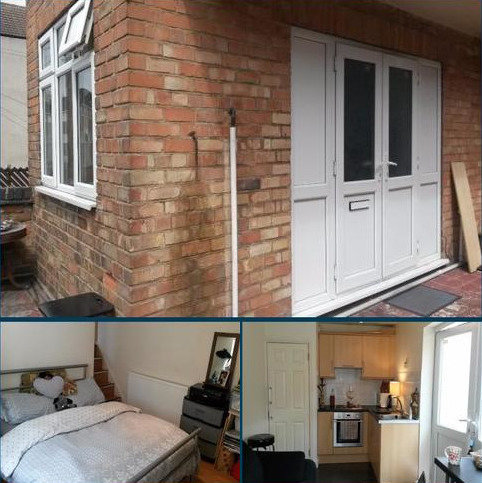 1 bedroom flat to rent - Holden Street , City Centre , Nottingham NG7