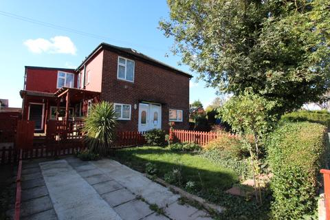 3 bedroom flat to rent - Langley Road, North Shields, NE29 7DX.  **LOFT SPACE & DRIVEWAY**