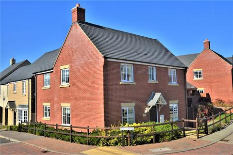 4 bedroom detached house for sale - Ash Close, Kings Cliffe, Peterborough