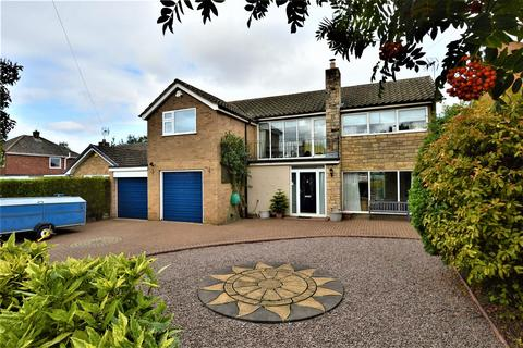 4 bedroom detached house for sale - Oxford Road, Stamford