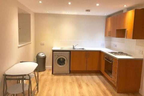 1 bedroom apartment to rent - Lakeside Rise, Blackley, Manchester