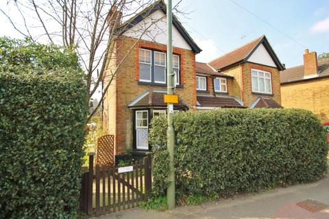 1 bedroom apartment to rent - Triggs Lane, Woking, Surrey, GU21