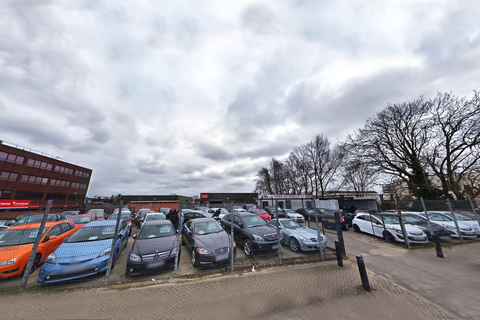 Land for sale - Printing House Lane, Hayes, Middlesex UB3