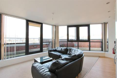 1 bedroom flat to rent - The Cube, Shoreham Street, Sheffield, S1 4QU