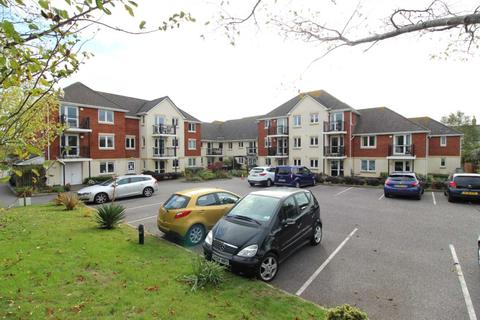 1 bedroom retirement property for sale - Bronte Court, Exmouth