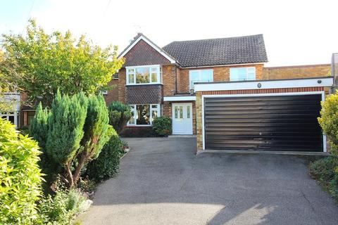 5 bedroom detached house for sale - Well Lane, Galleywood, Chelmsford, Essex, CM2