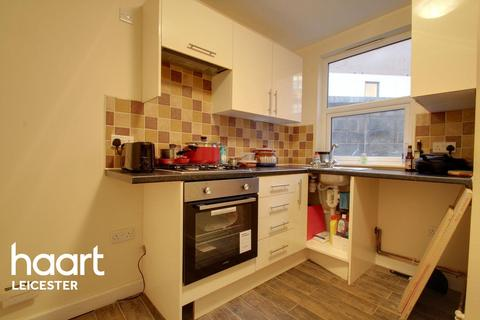 2 bedroom flat for sale - Ullswater Street, Leicester