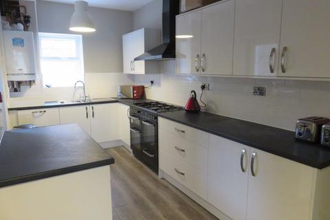 8 bedroom terraced house to rent - Kensington, Kensington Fields