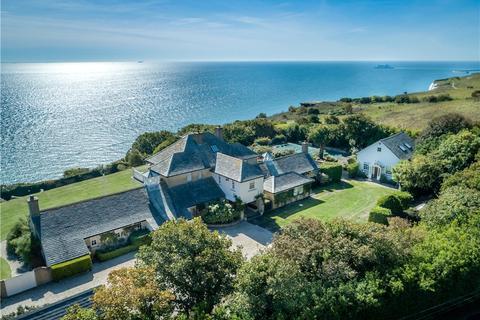5 bedroom detached house for sale - The Front, St. Margarets Bay, Dover, Kent, CT15