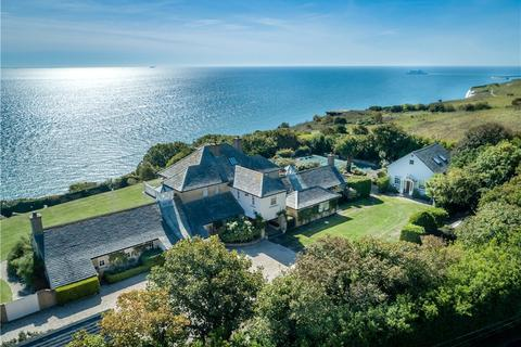 5 bedroom detached house for sale - The Front, St. Margarets Bay, Dover, Kent, CT15