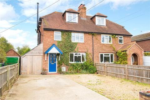 5 bedroom semi-detached house for sale - Summerleys Road, Princes Risborough, Buckinghamshire