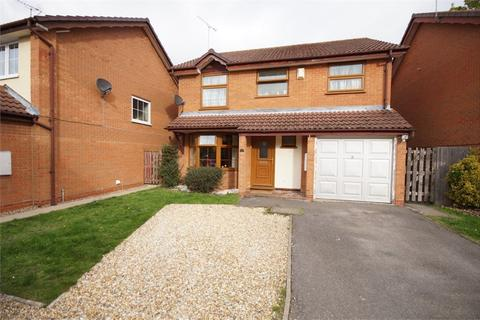 4 bedroom detached house for sale - Firmstone Close, Lower Earley, READING, Berkshire