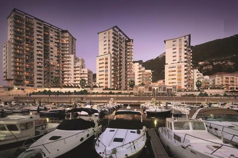 3 bedroom apartment  - Kings Wharf, Queensway, GIbraltar, GX111AA, Gibraltar