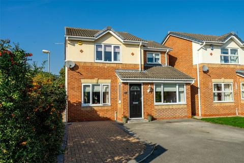 3 bedroom detached house for sale - Thorntree Grove, YORK