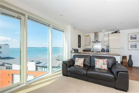 1 bedroom flat for sale - Meridian Tower, Maritime Quarter, SWANSEA