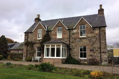 4 bedroom house to rent - Newmill House, Clunie, Blairgowrie, Perthshire, PH10