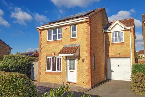 3 bedroom detached house to rent - Hayward Close, Abbeymead