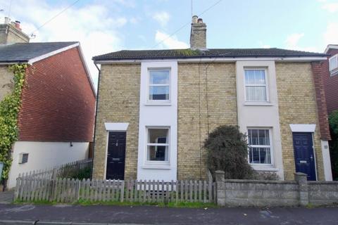 2 bedroom semi-detached house for sale - Cobden Road, Sevenoaks