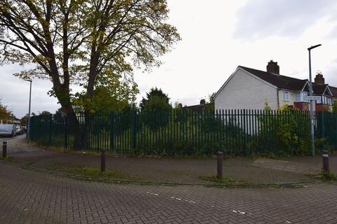 Land for sale - Etton Grove, Hull