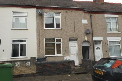 2 bedroom terraced house for sale - Stanley Road, Nuneaton