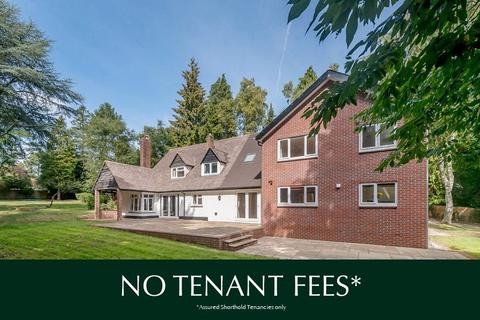 5 bedroom detached house to rent - West Hill, Ottery St. Mary, Devon