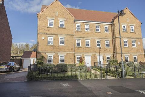 5 bedroom semi-detached house for sale - Barmoor Drive, Newcastle Great Park, Newcastle upon Tyne