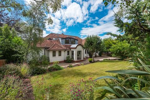 6 bedroom detached house for sale - The Whins, Buckstane Park, Edinburgh, Midlothian