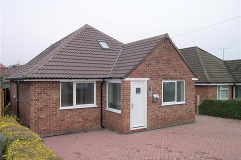 4 bedroom detached bungalow to rent - Alton Close, Allestree