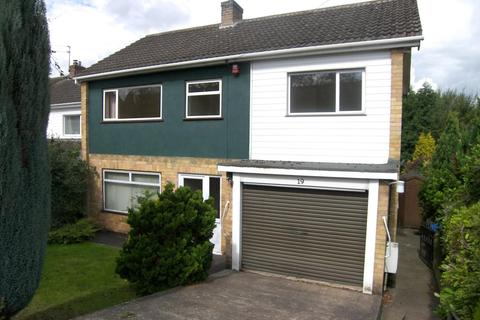 4 bedroom detached house to rent - Clifton Road, Allestree