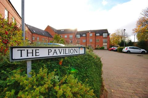 2 bedroom apartment for sale - The Pavilion, Lincoln, LN1