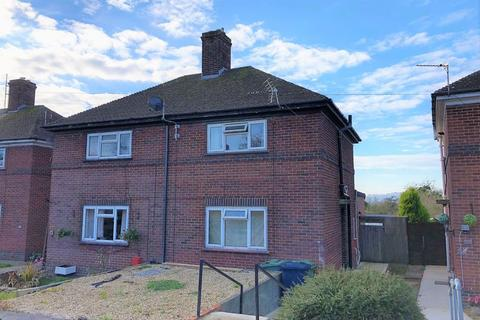 2 bedroom semi-detached house for sale - Ulfgar Road, Wolvercote