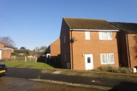 1 bedroom detached house to rent - Shipman Avenue, Canterbury