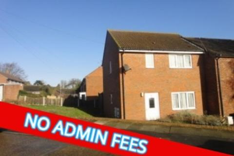 1 bedroom detached house to rent - Shipman Avenue, Canterbury