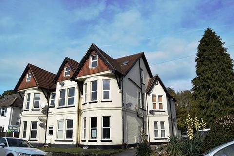 1 bedroom ground floor flat for sale - Sandringham Road, Lower Parkstone