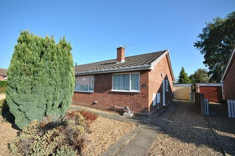 2 bedroom semi-detached bungalow for sale - Church View Close, Sprowston, Norwich