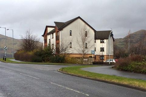 2 bedroom flat to rent - Finglen Crescent, Tullibody