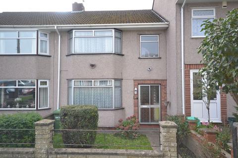 3 bedroom terraced house for sale - Nympsfield, Kingswood, Bristol