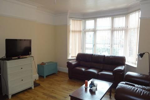 7 bedroom house share to rent - Park Road, Nottingham