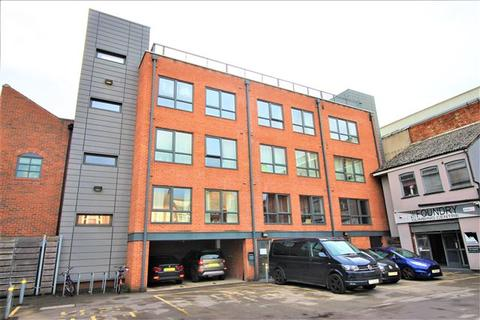 1 bedroom flat to rent - Mowbray Street, Sheffield, Sheffield, S3 8ES