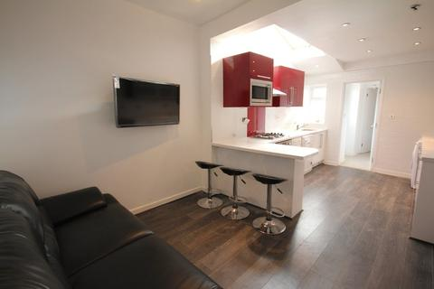 5 bedroom terraced house to rent - Harborne Park Road, Harborne, B17