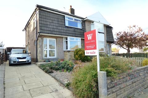 3 bedroom semi-detached house for sale - Willow Avenue, Wrose, Bradford, BD2