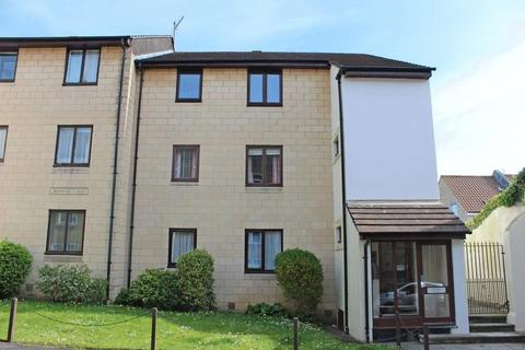 2 bedroom apartment to rent - Attewell Court, off Devonshire Buildings, Bath