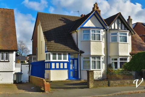 3 bedroom semi-detached house for sale - Russell Road, Hall Green, Birmingham B28 8SF
