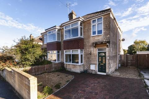 3 bedroom semi-detached house for sale - Stirtingale Road, Bath