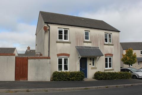 3 bedroom semi-detached house for sale - Buttercup Meadow, Launceston