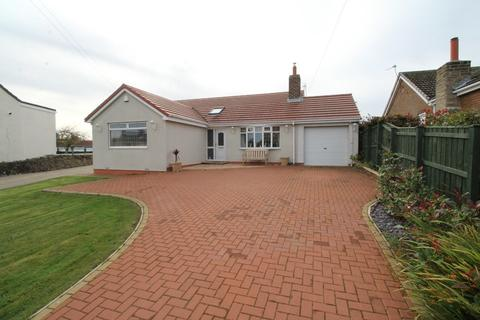 3 bedroom detached bungalow for sale - Front Street South, Trimdon